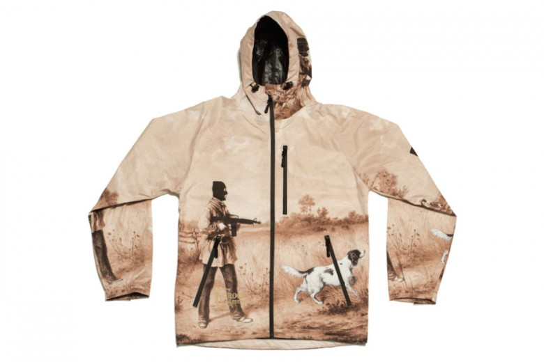 Crooks & Castles Fall 2013 Hunting Capsule