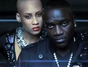 Akon ft. Yo Gotti - We On (Music Video)