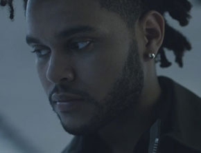 The Weeknd - Pretty (Music Video)