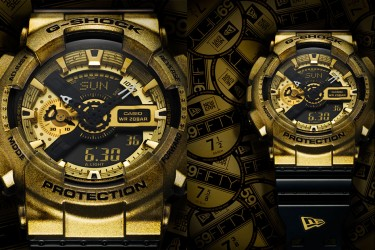 G-Shock x New Era Limited 30th Anniversary GA110NE-9A Watch