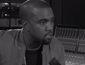 "Kanye West Declares Himself The ""#1 Rock Star On The Planet'"