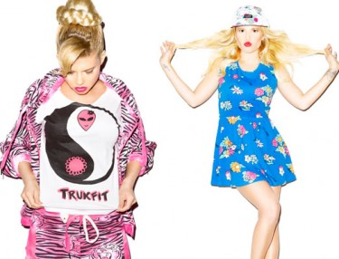 TRUKFIT Juniors