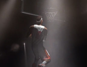 'NBA 2K14' TV Spot (Commercial)