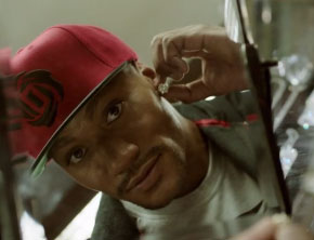 Adidas x Derrick Rose: 'Basketball Is Everything' (Commercial)