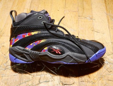 Reebok Classics Shaqnosis 'Escape from LA'