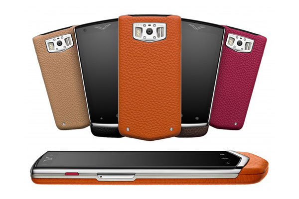 Vertu Constellation - Android