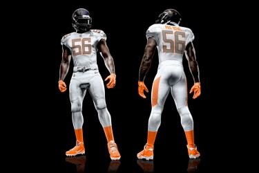 2014 NFL Nike Elite 51 Pro Bowl Uniforms