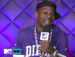 Cam'ron Says Dipset Music Is Still Banned From Jay Z's 40/40 Clubs