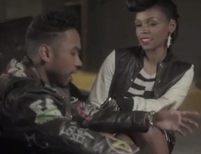 Janelle Monae ft. Miguel - PrimeTime (Music Video)