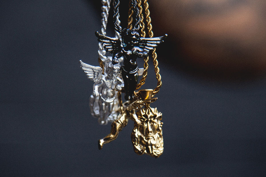 Premium Co. Holiday 2013 Jewelry Collection | BallerStatus.com