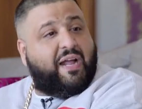DJ Khaled Addresses Criticism Over 'I Feel Like Pac/ I Feel Like Biggie' Single