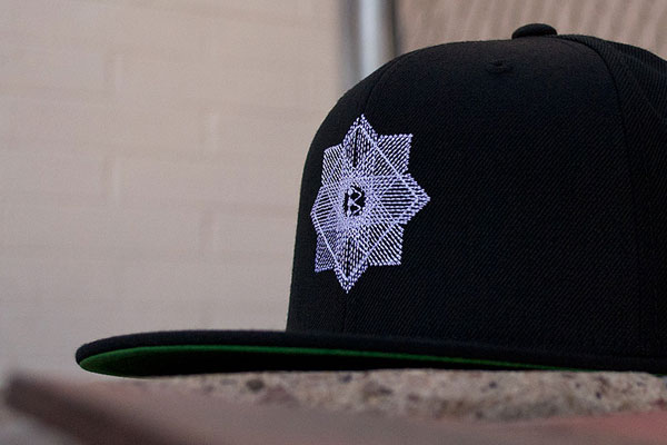 HatClub x Black Scale Holiday 2013 Capsule