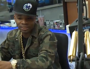 Plies Talks 7-Kilo Chain, Being Anti-Social & Fake Goons