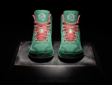 Adidas D Rose 4 Boardwalk