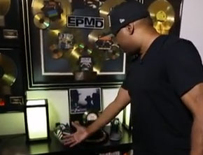 DJ Scratch Reflects on Jam Master Jay, Early Run-DMC Days