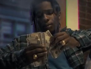 A$AP Rocky - Angels (Music Video)