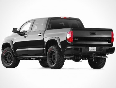 Jesse James x Toyota Tundra 'West Coast Choppers Texas Barbecue Edition'
