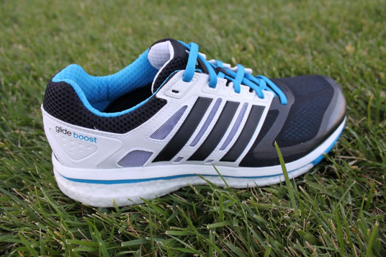 Advanced Look At Adidas' Supernova Glide 6 Boost Runner ...