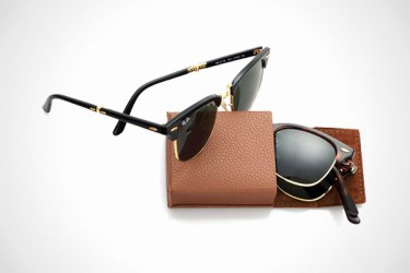 Ray-Ban Folding Clubmasters