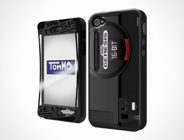 Tommo Mobile SEGA Hardware Series mobile accessorie