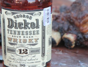 Meatopia Recap: Adam Perry Lang, Dickel Whiskey & Lots Of Barbecue