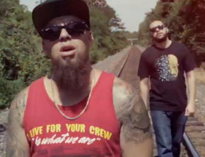 ¡Mayday! ft. Tech N9ne - Last One Standing (Music Video)