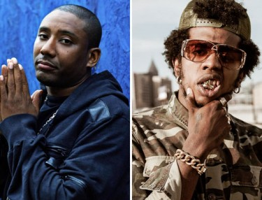 Maino vs Trinidad James