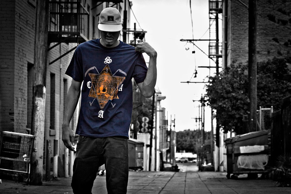 Soul Assassins Fall/Holiday 2013 collection