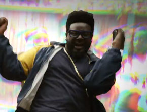 T-Pain ft. B.o.B - Up Down (Do This All Day) (Music Video)