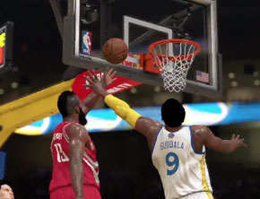 NBA 2K14 (Next-Gen Momentous Trailer)