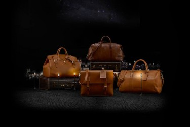 Ralph Lauren Holiday 2013 Travel Collection