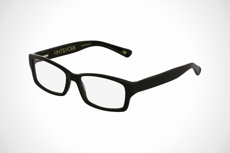Vint and York Eyewear Collection
