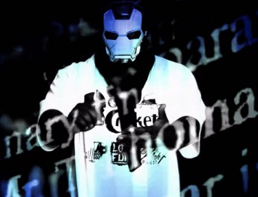 Killah Priest ft. Lord Fury - Lord Marduk (Music Video)