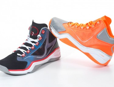 Reebok Q96 - Crossing Guard and Crossover colorways