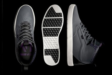 Vans LXVI Holiday 2013 Segment