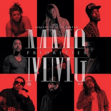 Maybach Music Group - MMG Priorities Vol. 1 (Mixtape)