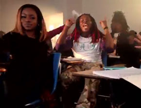 We Are Toonz - Drop That NaeNae (Music Video)