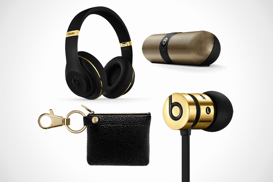 Beats By Dre x Alexander Wang Collection