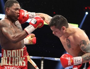 Marcos Maidana wins unanimous decision over Adrien Broner