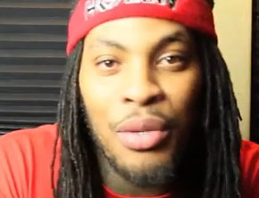 Waka Flocka Says 'The South Run Music, Period'