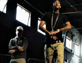 Nipsey Hussle ft. DJ Drama - More Or Less (Music Video)