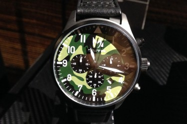 Meister Watches Collection