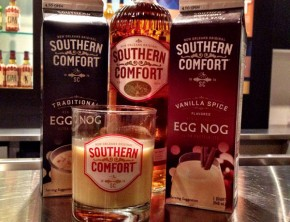 Southern Comfort Holiday Eggnogg