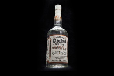 Dickel White No. 1 Corn Whiskey