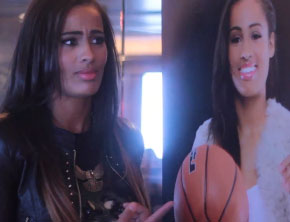 Sprint Post Up Launch Recap With WNBA's Skylar Diggins
