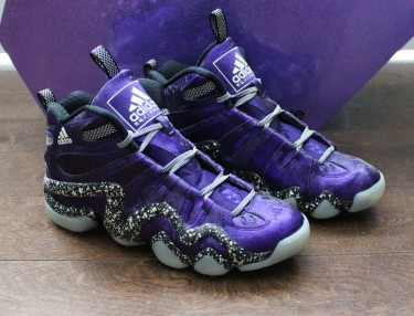 Adidas Crazy 8 'Nightmare Before Christmas' Edition