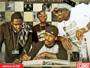 Download: Horseshoe Gang - Mixtape Monthly Vol 2 (Mixtape)