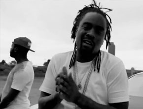 Wale ft. Meek Mill - Heaven's Afternoon (Music Video)