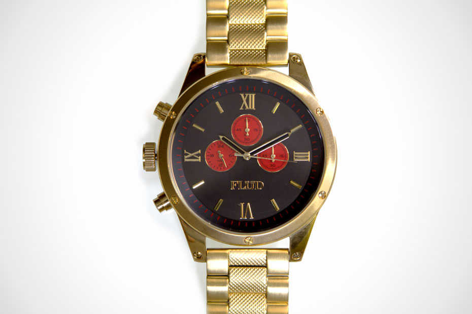 flud watches 2013 collection ballerstatus