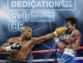 Floyd Mayweather Pokes Fun At Pacquiao, Potential Opponents